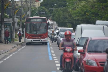 isenção de IPVA para transporte público