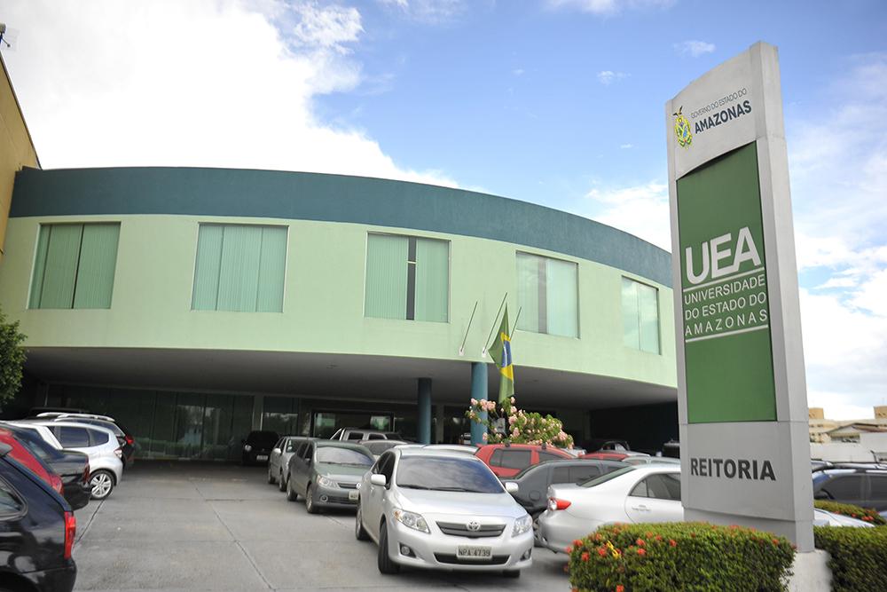 UEA divulga resultado das análises de matricula do Vestibular e SIS