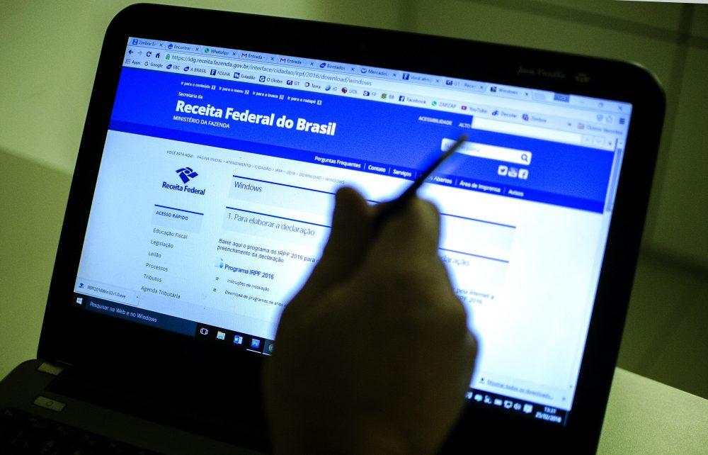 Receita Federal abre consulta a lote residual