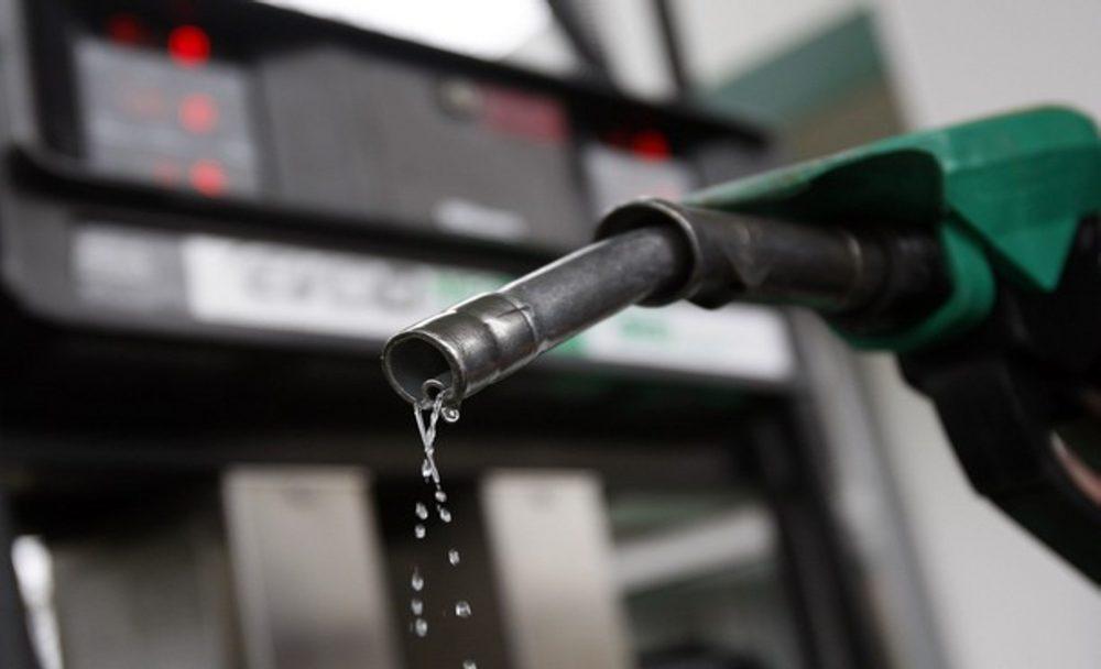 Gasolina teve aumento de 1,4%.