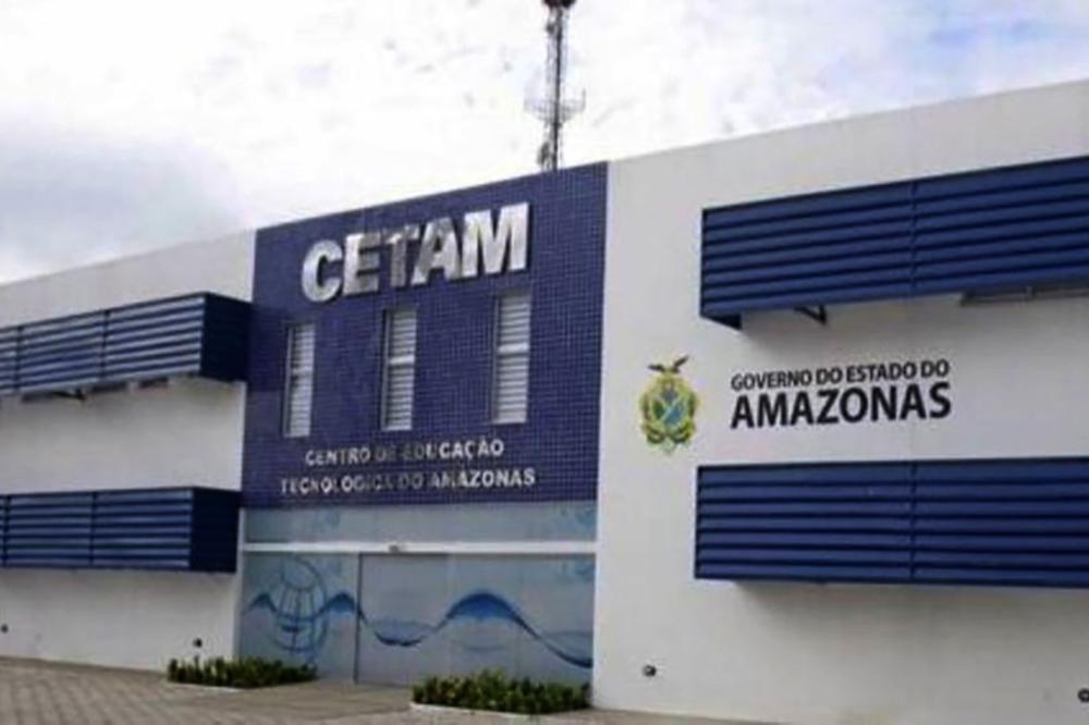 Aulas do Cetam começam dia 19 de março