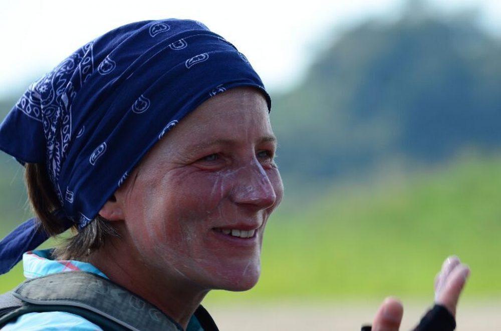 Emma Kelty, esportista britânica morta no Amazonas