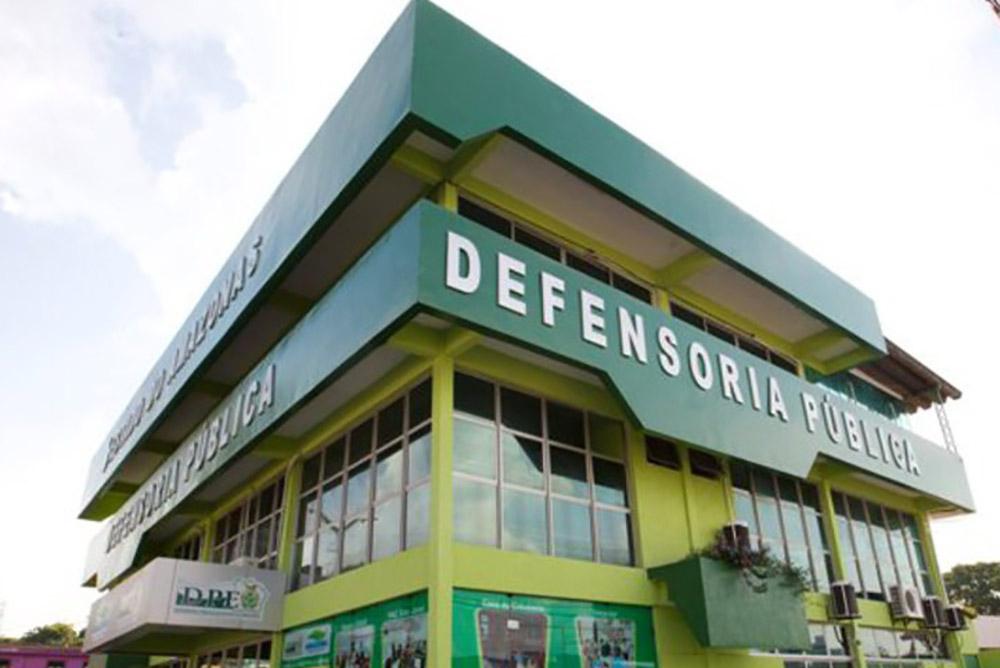 Escola Superior da Defensoria Pública do Estado do Amazonas divulga lista de isentos