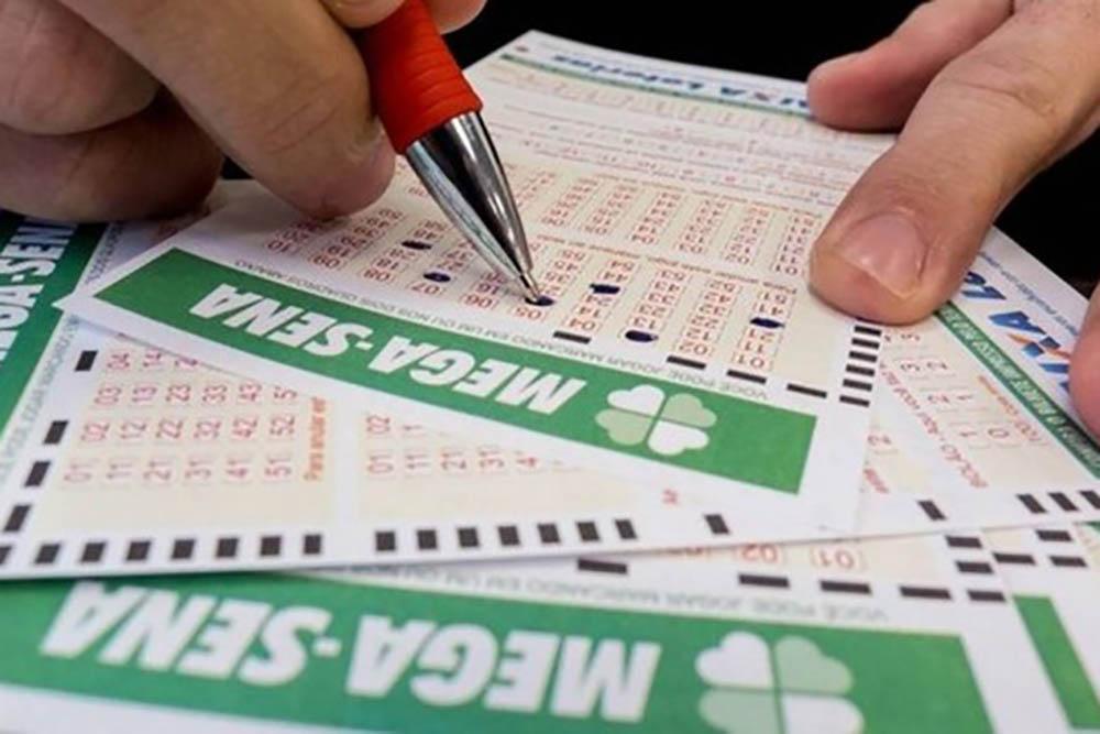 Mega-Sena tem sorteio milionário neste sábado