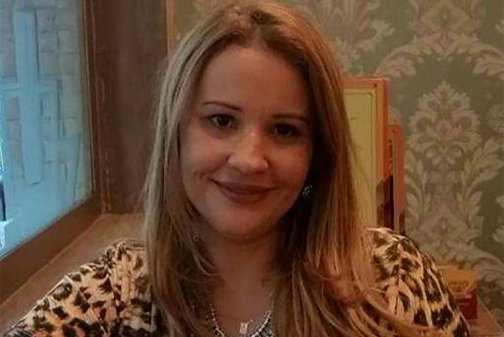 Paula Kanzler ocupou por mais de sete anos o cargo de secretária adjunta na SPF
