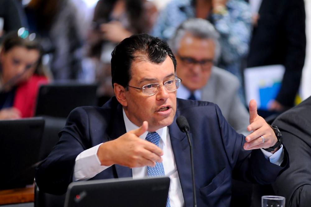 Braga comenta Operação Custo Político