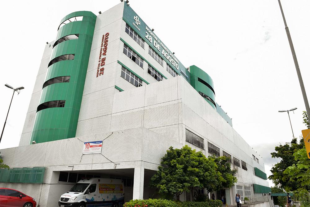 MP-AM apura irregularidade em contrato da Susam com laboratório no 28 de Agosto