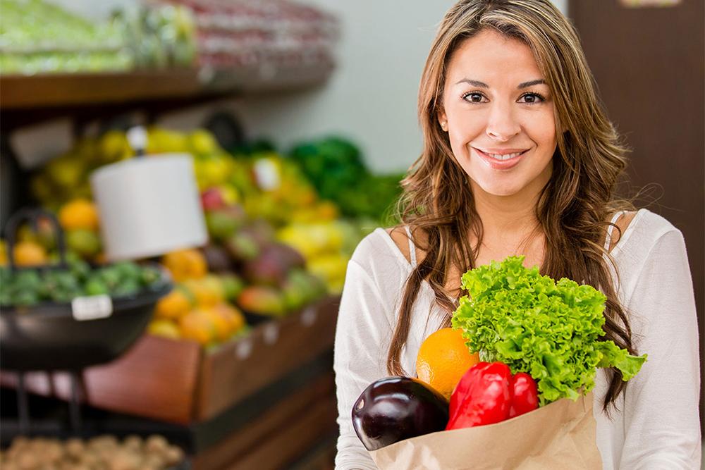 Alimentos que ajudam a afastar doenças