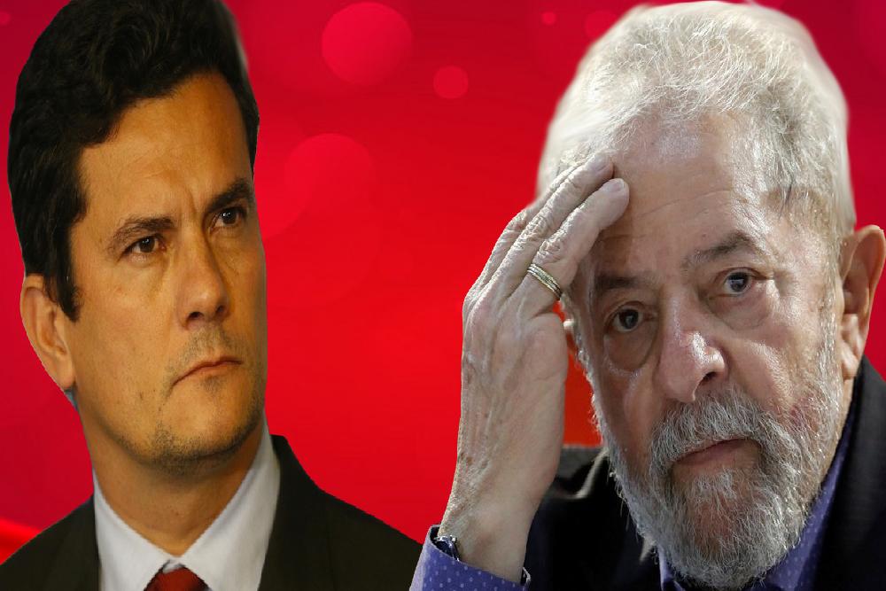 Confirmada condenação de Lula