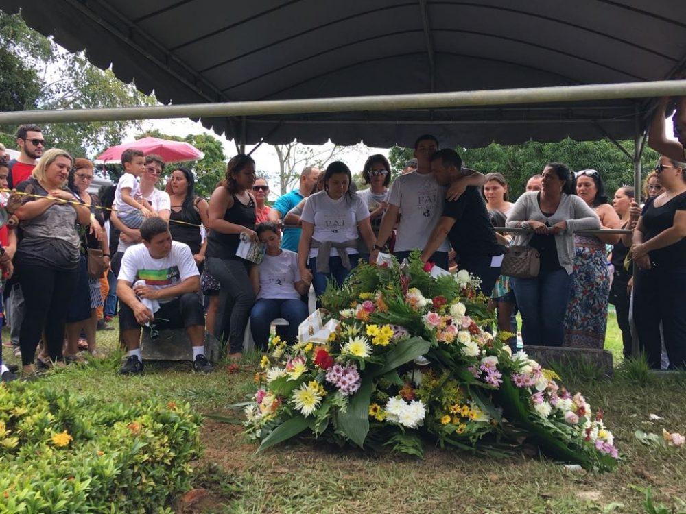 Amazonense morto com tiro na Venezuela