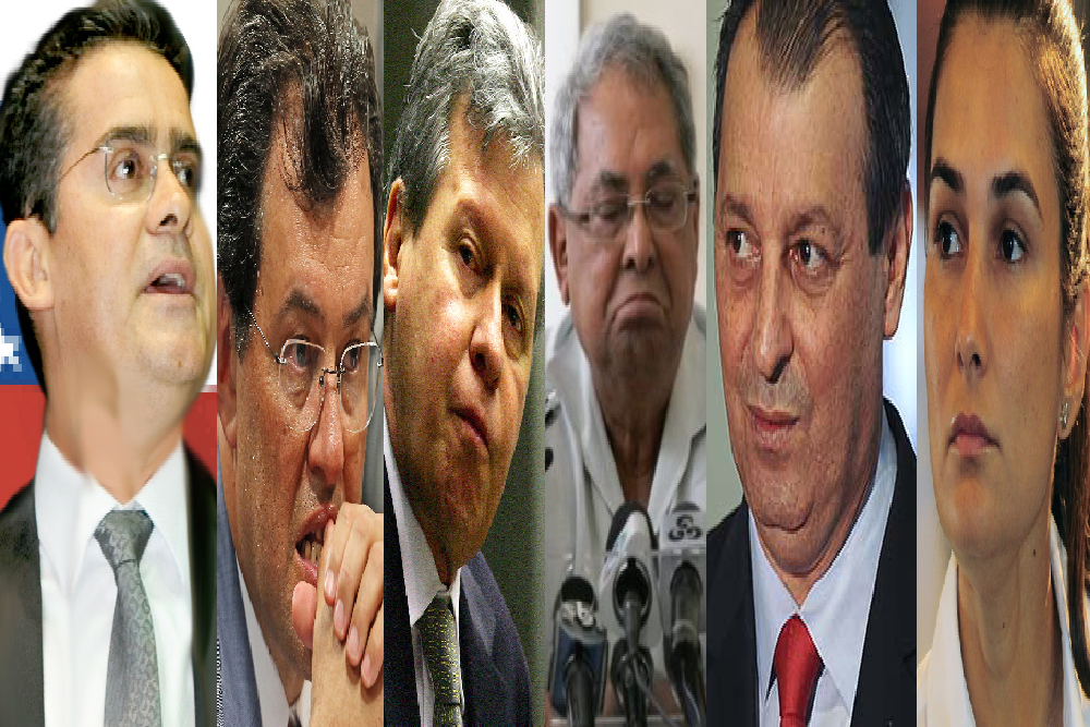 Conselho aos governantes e aos pré-candidatos