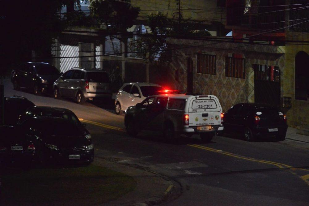 Caio dos Santos foi morto com três tiros