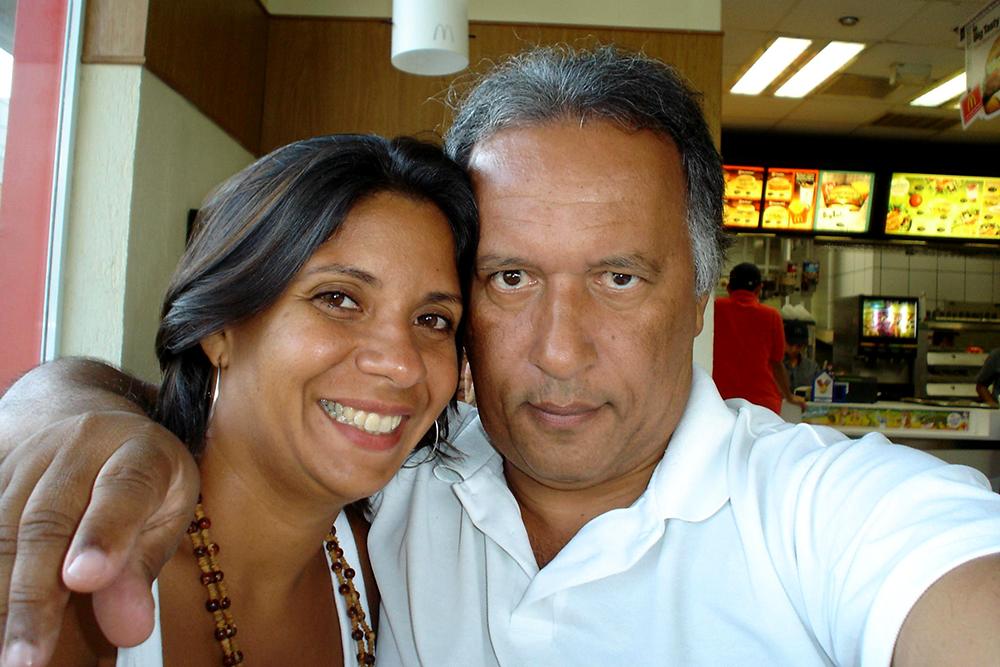 Morre o fotógrafo Raimundo Valentim