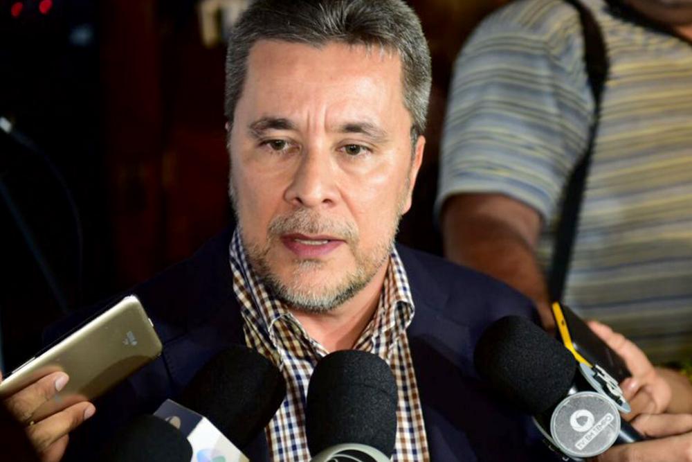 Reitor Cleinaldo Costa é reeleito na UEA