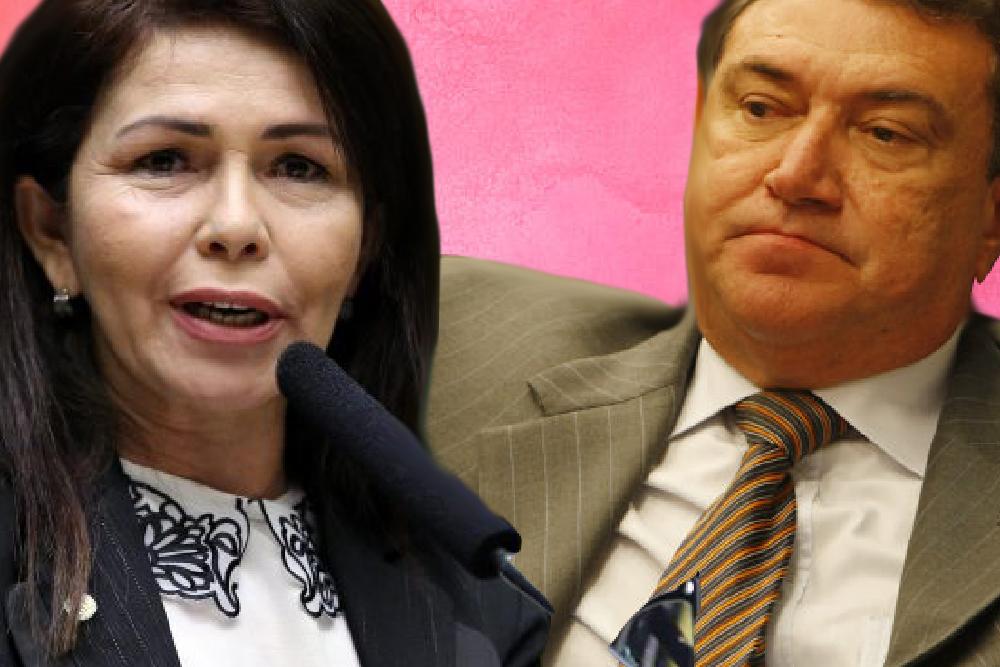 Conceição no PSDB, Átila no PP