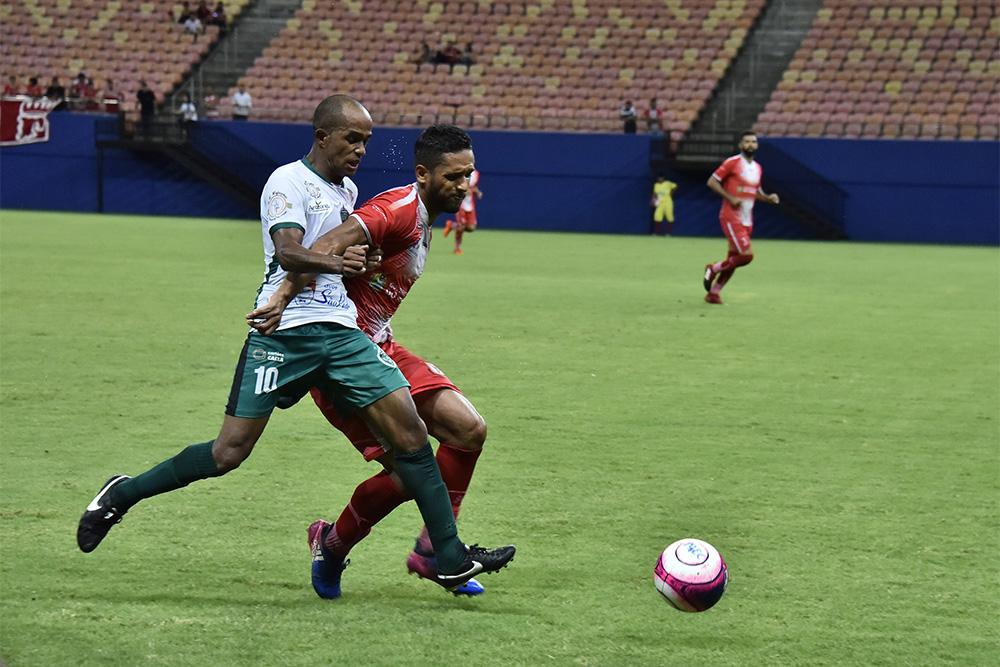 Fast e Manaus FC brigam pelo título do Amazonense